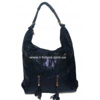 Женская сумка Арт. 99093 Цвет Синий