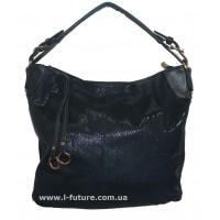 Женская сумка Арт. 8381 Цвет Синий