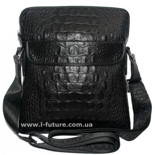 Cумка-Планшет Арт. 688 Цвет Чёрный ID-322