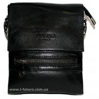 Мужская сумка арт. F018-1 Цвет Черный