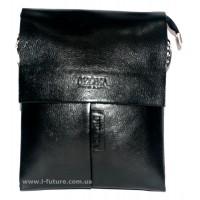 Мужская сумка арт 2016-3 Цвет Черный
