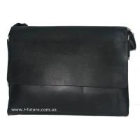 Мужская сумка арт.558-3 Цвет Чёрный
