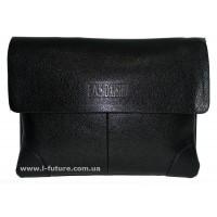 Мужская сумка арт. 21-3 Цвет Чёрный
