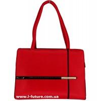 Женская Сумка Арт. 1681 Цвет Красный