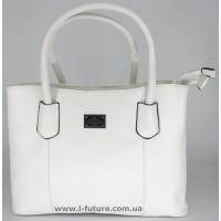 Женская Сумка Арт. ZM-1789 Цвет Белый