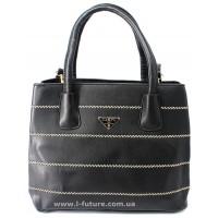 Женская сумка Арт. 848 Цвет Чёрный