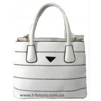 Женская сумка Арт. 848 Цвет Белый
