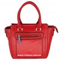 Женская Сумка Арт. 1709-508 Цвет Красный