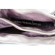 Женская Сумка Арт. 6169 Цвет Светло-Серая