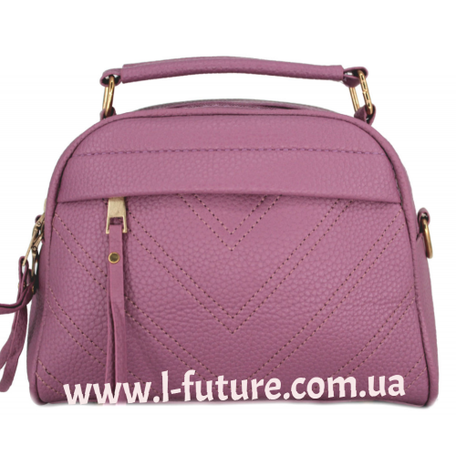 Клатч Арт. 230 Цвет Фиолетовый
