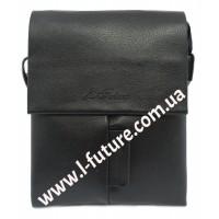 Сумка-Планшет Арт. 8186-1 Цвет Чёрный