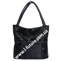 Женская сумка Арт. 3035 Цвет Синий