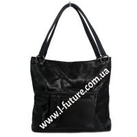 Женская сумка Арт. 3035 Цвет Чёрный