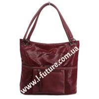 Женская сумка Арт. 3035 Цвет Красный