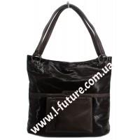 Женская сумка Арт. 3035 Цвет Коричневый