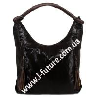 Женская сумка Арт. 8763 Цвет Коричневый