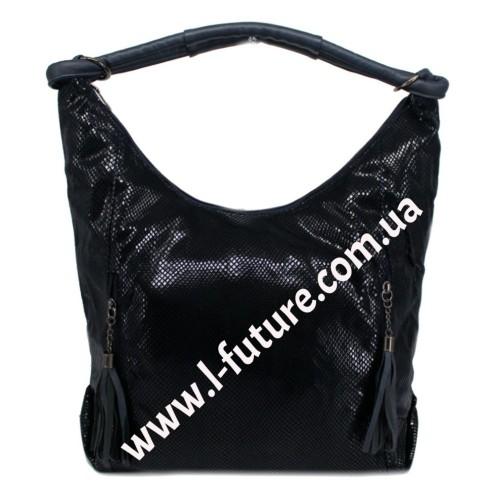 Женская сумка Арт. 8763 Цвет Синий