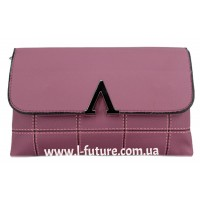 Женский Клатч Арт.А-11 Цвет Фиолетовый