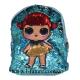 Детский Рюкзак Арт. 488 Цвет Голубой