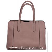 Женская Сумка Арт. F-2897 Цвет Розовый