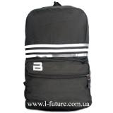 Рюкзак Арт. 2052 Цвет Чёрный