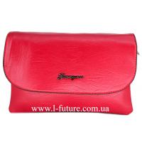 Клатч Арт. 6007 Цвет Красный