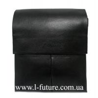 Сумка-Планшет Арт. 1618-3 Цвет Чёрный