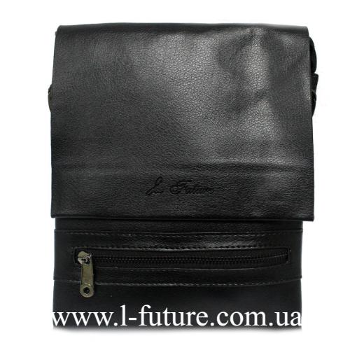 Сумка-Планшет Арт. 8188-3 Цвет Чёрный