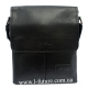 Сумка-Планшет Арт. 855-2 Цвет Чёрный