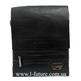Сумка-Планшет Арт. 6698-3 Цвет Чёрный