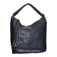 Женская сумка арт.  8357 Цвет Чёрный