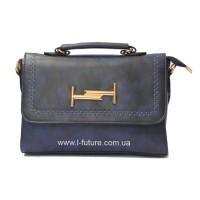 Женская сумочка арт 028.Цвет Синий