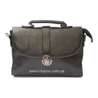 Женская сумочка арт 027.Цвет Черный