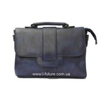 Женская сумочка арт 026.Цвет Синий