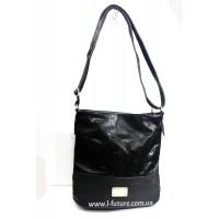 Женская сумка Лазерка арт.853 Цвет Чёрный