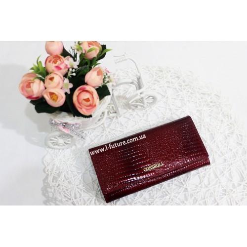 Женский  кошелёк арт.А14071-9111 Цвет Красный ID-238