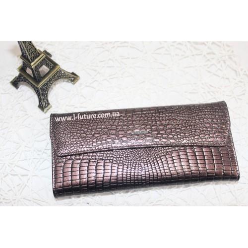 Женский  кошелёк арт.C 8067-H 58.Цвет Розовый ID-247