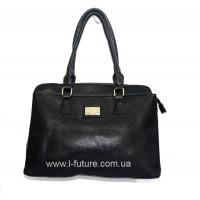 Женская сумка арт.9008 Цвет Чёрный