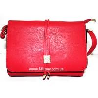 Женский клатч арт.5833 Цвет Красный