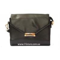 Женская сумка  Арт. 80347 Цвет Чёрный