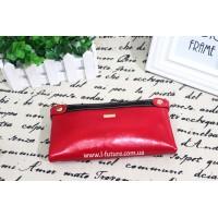 Женский кошелёк арт.16А-88003-1 Цвет Красный