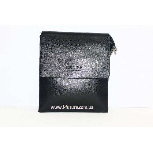 Сумка-Планшет Арт. 3066-1 Цвет Черный ID-188