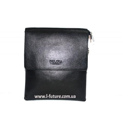 Сумка-Планшет Арт. 3066-2 Цвет Черный ID-189