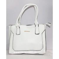 Женская сумка арт.519-1 Цвет Белый