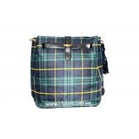Женская сумка арт. А-2001 Цвет Зелёный