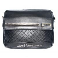 Мужская сумка Арт. 942-2 Цвет Чёрный