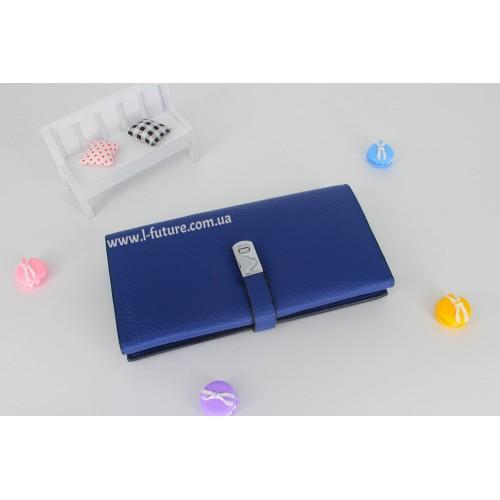 Кошелёк Арт. CSF-8005-10 Цвет Синий ID-638