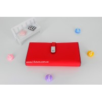 Кошелёк Арт. CSF-8005-10 Цвет Красный