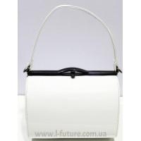 Клатч Арт. 8091-1 Цвет Белый