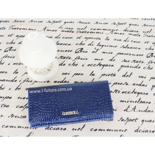 Кошелёк Арт. B109-5242F Цвет Синий ID-661